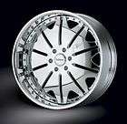 26 Vellano VSD Custom Forged Wheels Rims Lincoln Ford Dodge Cadillac