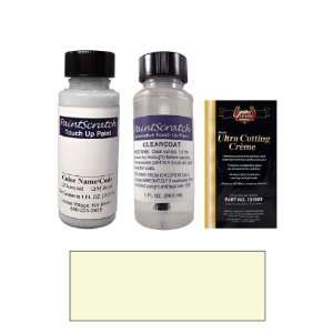 1 Oz. Colonial White Paint Bottle Kit for 1995 Ford Bronco