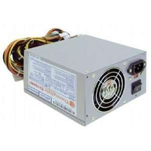 Purepower W0114 Dual Rail 400 Watt 20/24 Pin ATX Power Supply