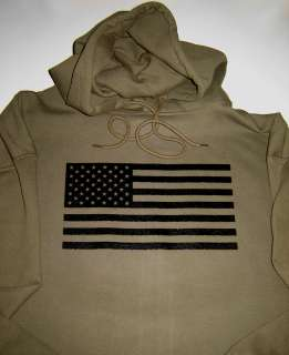 USA American Flag Pride Military Patriotic New Hoodie