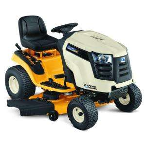 Cub Cadet 46 in. 20 HP Kohler Hydrostatic Front Engine Riding Lawn