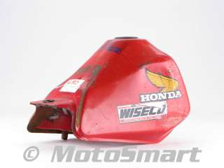 83 84 Honda XL600R Gas Tank