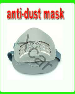 Silica Gel Chemical Anti Dust Respirator Safety Mask