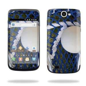 Android Smartphone Cell Phone Skins Lacrossse Cell Phones