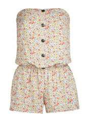 Womens Rompers, Jumpsuits & Overalls Floral Rompers, Print Rompers
