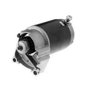 Briggs & Stratton Electric Starter No. 497596 Kitchen