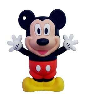 High Quality 16 GB Mickey Mouse style USB flash drive