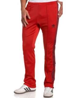adidas Mens Superstar Track Pant Clothing