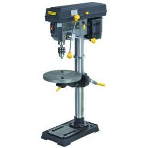 Heavy Duty 16 Speed Bench Drill Press 3/4 HP Chuck Capacity 7/64 to 5