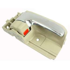 Toyota Corolla Front/Rear Driver Side Replacement Interior Door Handle