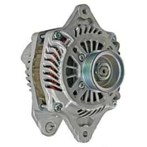 This is a Brand New Alternator Fits Mitsubishi Engines S4E