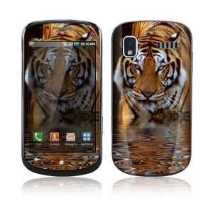 Focus ( i917 ) Skin Decal Sticker   Fearless Tiger