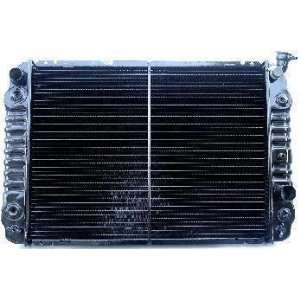 RADIATOR chevy chevrolet ASTRO 85 94 gmc SAFARI Automotive