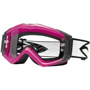 FUEL GOGGLE HOT PINK Automotive