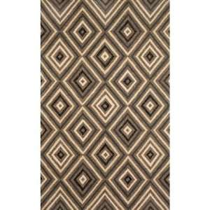 Indoor/Outdoor Hand Tufted Area Rug Kallia 3 6 x 5 6