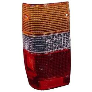 Pickup/Dodge Ram 50 Driver Side Replacement Taillight Automotive