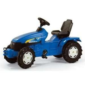 New Holland Pedal Tractor Toys & Games