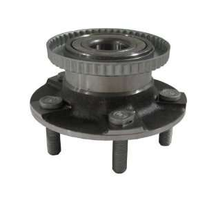 New Rear Wheel Hub Bearing Assembly Aftermarket