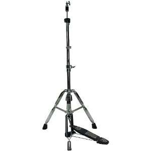 Percussion Plus Pro Heavy duty Hi hat Stand Musical Instruments