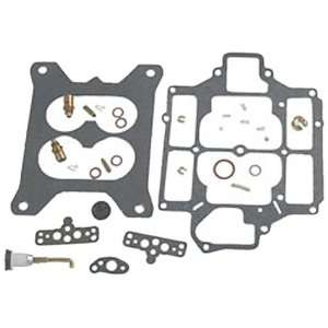 International 18 7078 Marine Carburetor Kit for Mercruiser Stern Drive