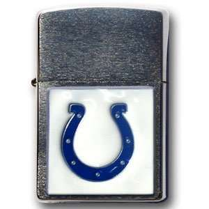 NFL Indianapolis Colts Large Emblem Zippo Lighter