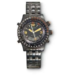 Field & Stream Aviator BIP Flight Watch