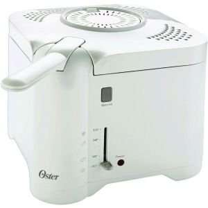 OSTER CKSTDFFM40 2.5 LITER COOL TOUCH DEEP FRYER