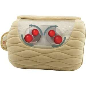 New   HOMEDICS SP 20H SHIATSU MASSAGE PILLOW   18032101