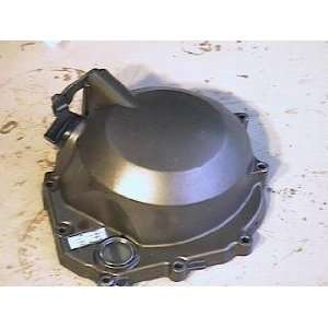 2003   2004 Kawasaki ZX636 B Clutch Cover Engine Cover Automotive